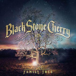 DOMKcast with Jon Lawhon Of Black Stone Cherry