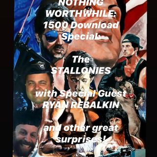 THE STALLONIES!!!