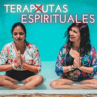 Teaser Teraputas Espirituales