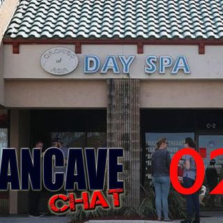 Mancave Chat Episode 2