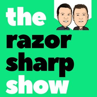 The Razor Sharp Show