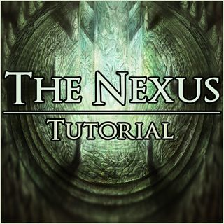 The Nexus 002 - Tutorial
