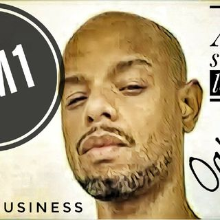 AM1 On Information Man Show Oakland Town Business All Street Looks