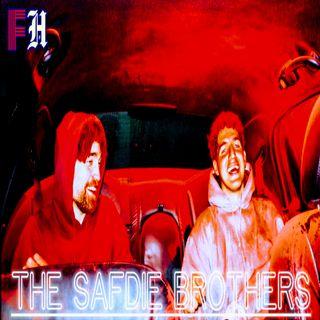 Film Hooligans: The Safdie Brothers