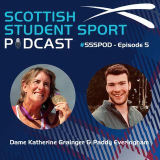 Episode 5 | Dame Katherine Grainger