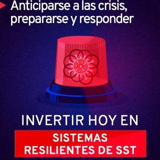 Dia internacional de la #SST #PRL según la OIT ILO