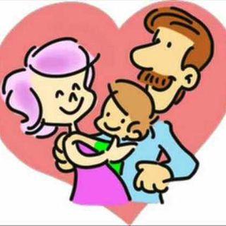 NUESTRO OXÍGENO Como ser buenos padres - Helbert Mercado