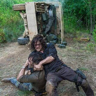 The Walking Dead--The Big Scary U--Recap And Review
