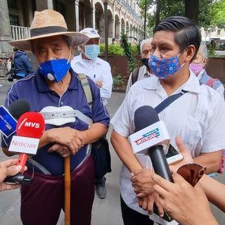 Denuncian a órganos electorales de Morelos por avalar falsas candidaturas indígenas