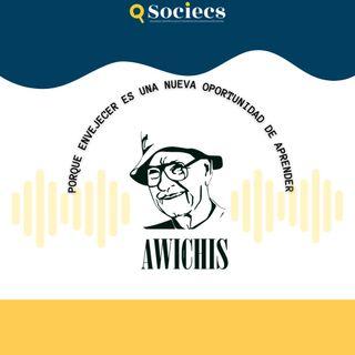 AWICHIS - Episodio 07