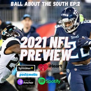 2021 NFL Preview Show