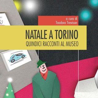 "Teodora Trevisan ""Natale a Torino"""