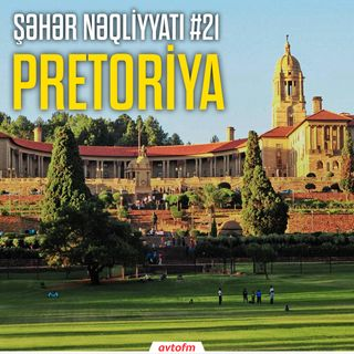 Şəhər nəqliyyatı #21 - Pretoriya