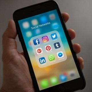 Las redes sociales se están saturando de información. (parte 1)