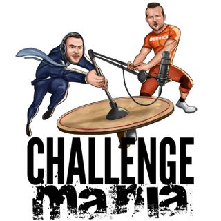 Ep. 168: Challenge Mania Live Miami (Full Audio)
