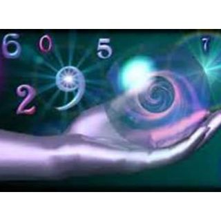 Numerology ~ its past, its present - FREE READINGS - with Patricia Kirkman