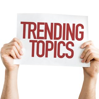 What Is Trending With Google Users and Mary Anne from Gilligan's Island stops by