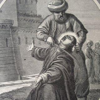 III Domingo de Pascua San Perfecto, sacerdote mártir
