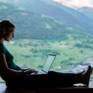 Tourisme: comment adapter son offre aux télétravailleurs nomades?