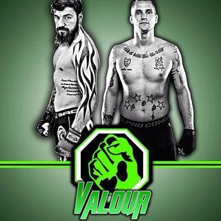 Ontop Valour Show