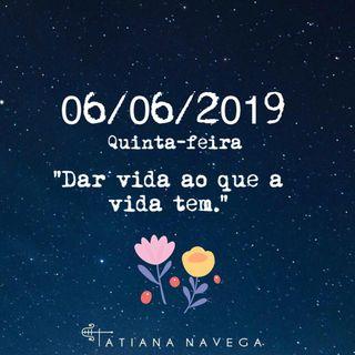 Novela dos ASTROS #8 - 06/06/2019