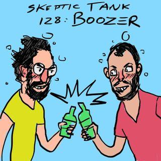 #128: Boozer (@BertKreischer, @JoeRogan, @AriShaffir, @RickyLundell)
