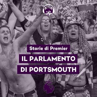 Il parlamento di Portsmouth