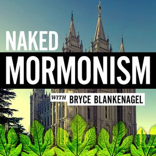 Secular Stories - Interview With Bryce Blankenagel (Naked Mormonism Podcast)