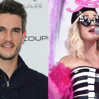 "Katy ""The Pervert"" Perry"