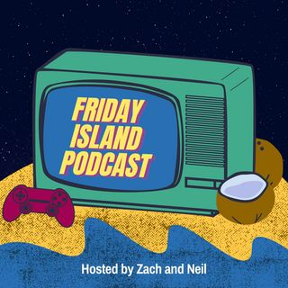 Feed Drop: Friday Island Podcast discusses Resident Evil
