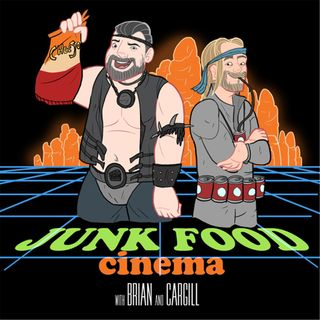 Junkfood Cinema: Exclusive Interview with Director Joe Carnahan