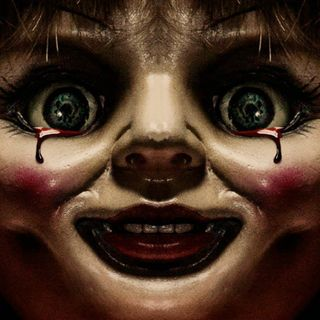 15: Annabelle: Creation