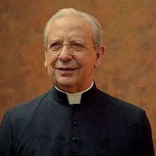 Beato Alvaro del Portillo, obispo