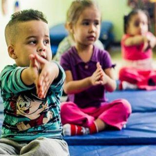 El regreso de America Latina - Brasile, asilo Zen