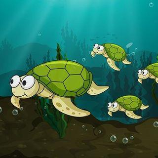 La Valiosa Historia de Las Tortugas