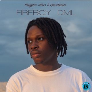 Episode 10 on HangOutLive with Fireboy DML