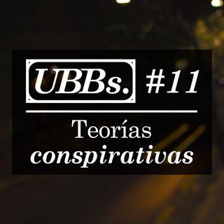 Teorías de la Conspiración (Especial de Halloween 1/4) | Un Billón de Bolívares EP #11