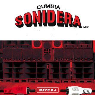 Cumbia Sonidera (mix)