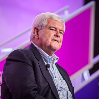 Gingrich and Romney on the American Spirit of Rebellion