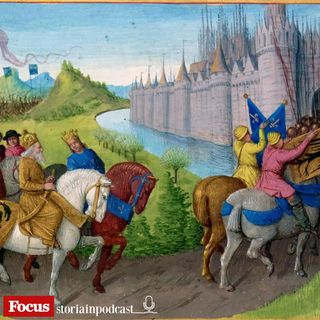 Le Crociate (Seconda parte)
