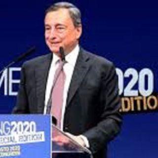 2020-26 - Draghi e il Paradosso del Consenso