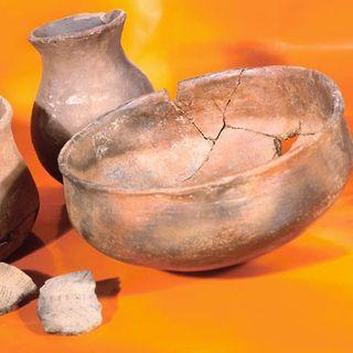 Arqueologia Biblica - 13 de abril