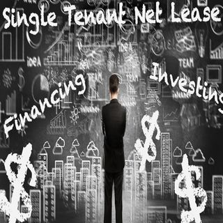 Single Tenant Net Lease Investment Market Forecast