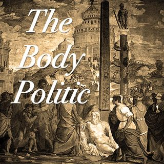 TSP 130 - PH Factor: Every Breath You Take - The body politic.