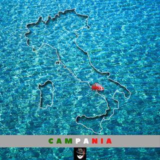 Campania: le sorprese delle nuvole