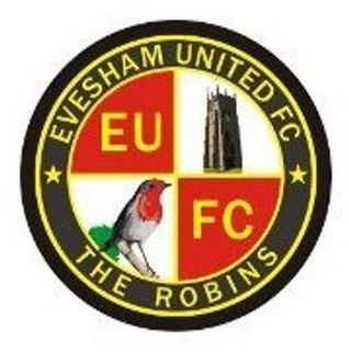 Paulton Rovers v Evesham Utd 2nd Half