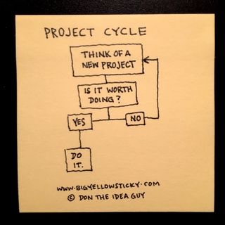 Project Cycle : BYS 026