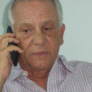Pedro Salcedo Salom Presidente DIPROBEISBOL