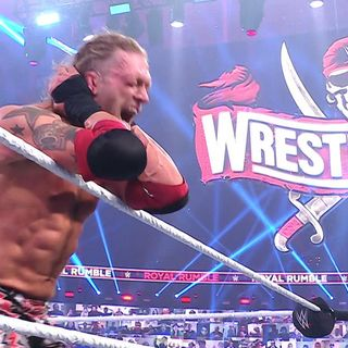 Royal Rumble Review: Edge & Bianca Belair Punch Their Tickets to WrestleMania