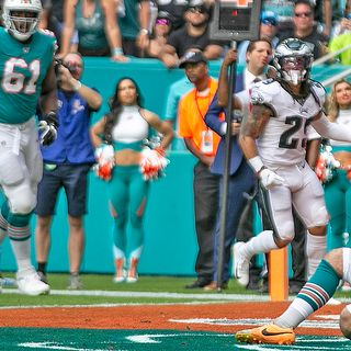 The Landon and Jeff Show: Special Guest Dolphins Kicker Jason Sanders